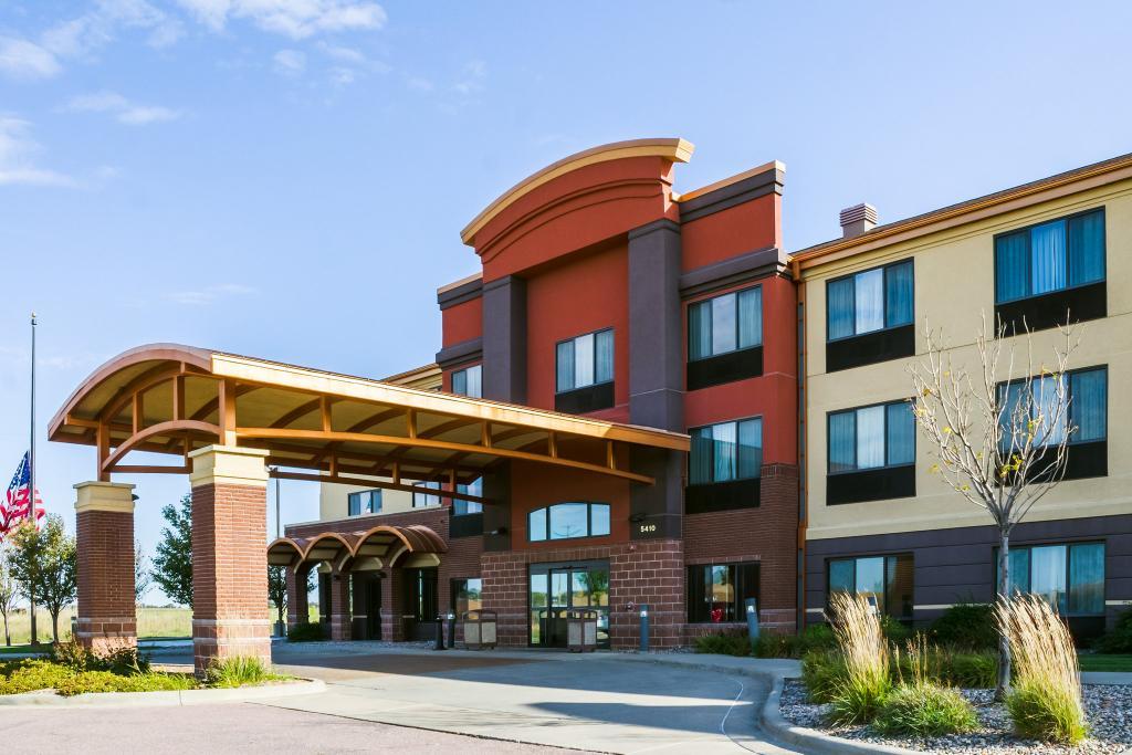 品質旅館及套房飯店