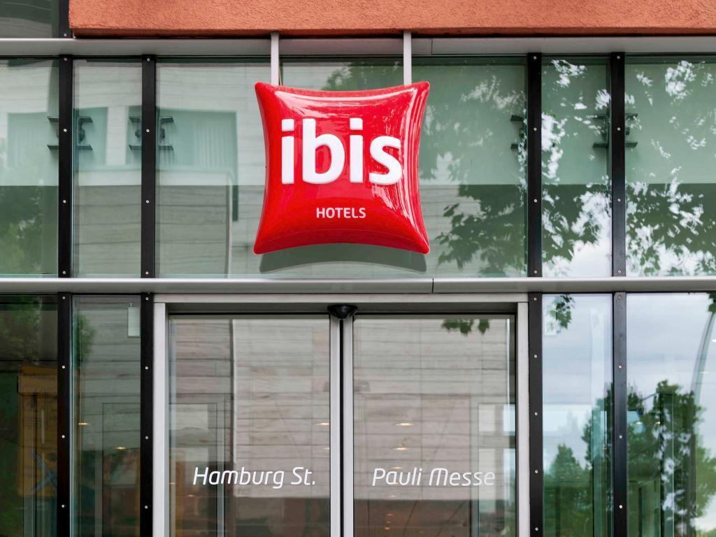 Ibis Hamburg St Pauli Messe