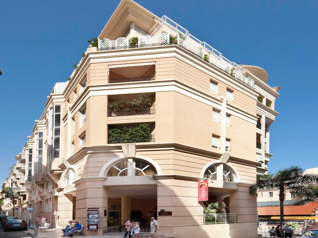 Adagio Monaco Palais Josephine Aparthotel
