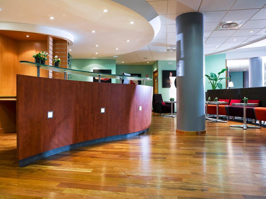 Adagio Annecy Centre