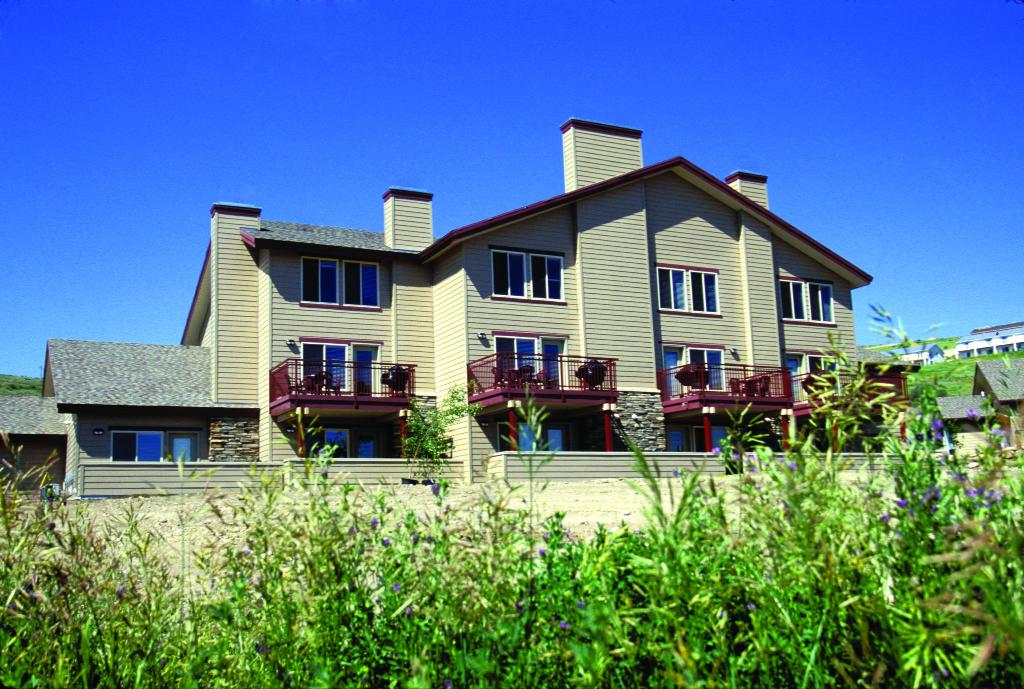 沃爾德馬克貝爾湖飯店