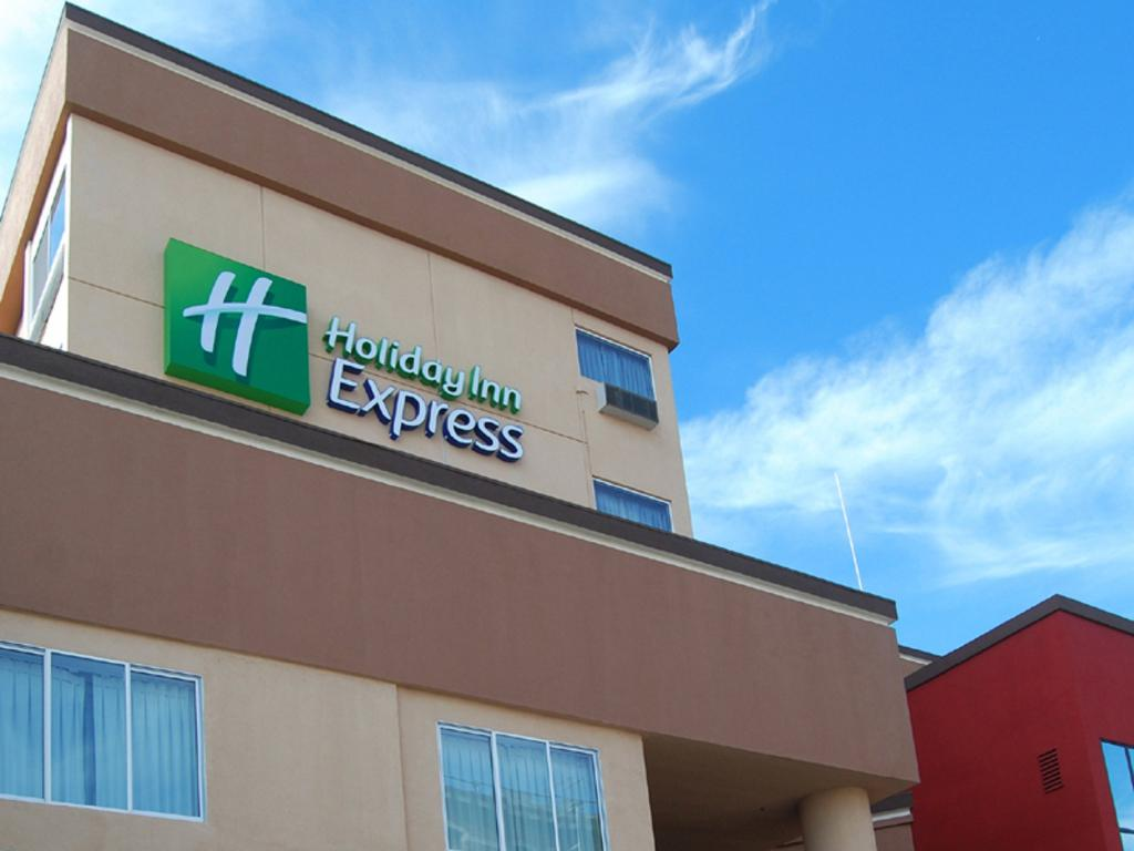 Holiday Inn Express - Los Angeles Downtown West