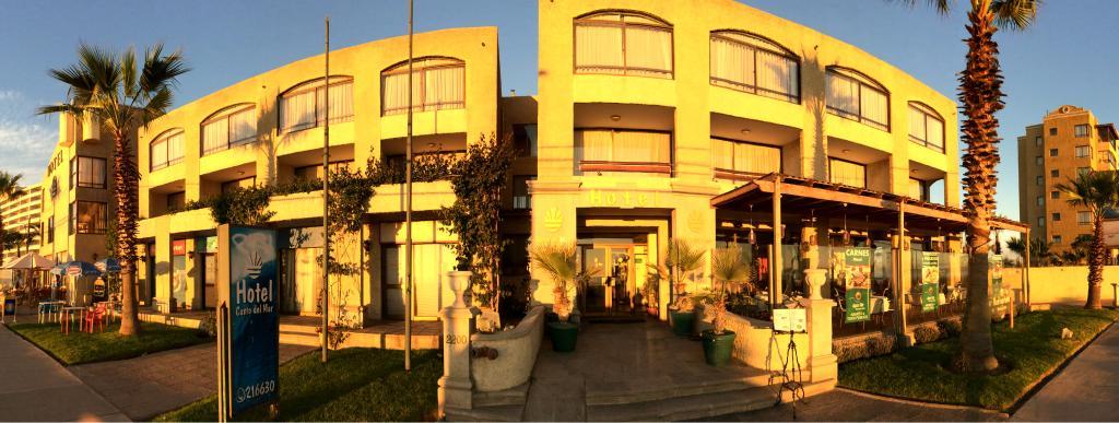 Canto Del Mar Hotel