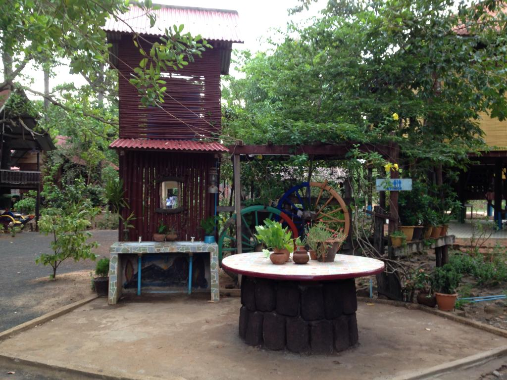 Khmer Homestay