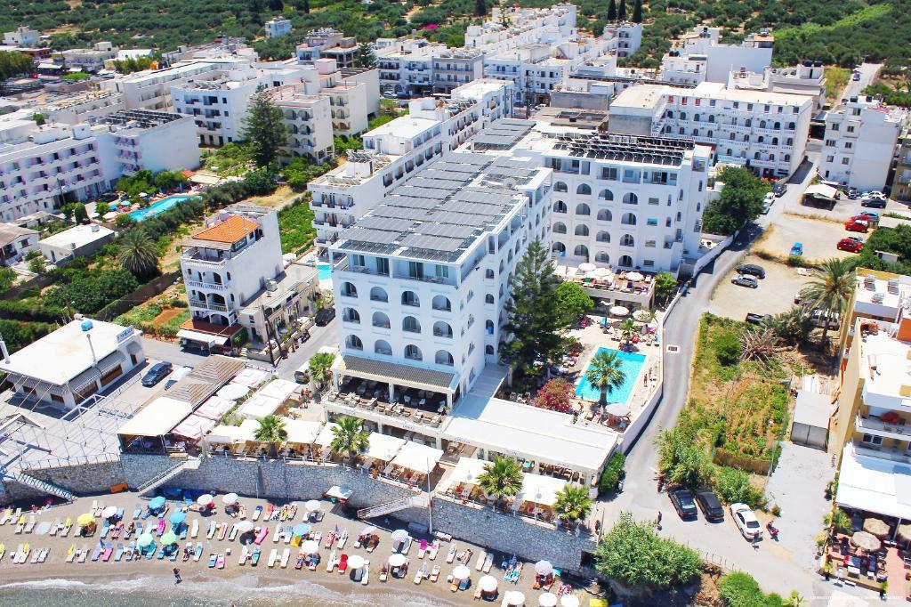 Glaros Beach Hotel