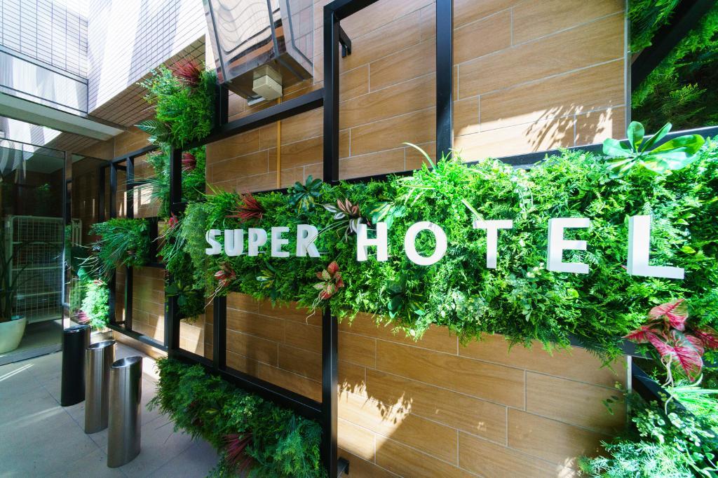 Super Hotel Lohas Ikebukuro-Eki Kitaguchi