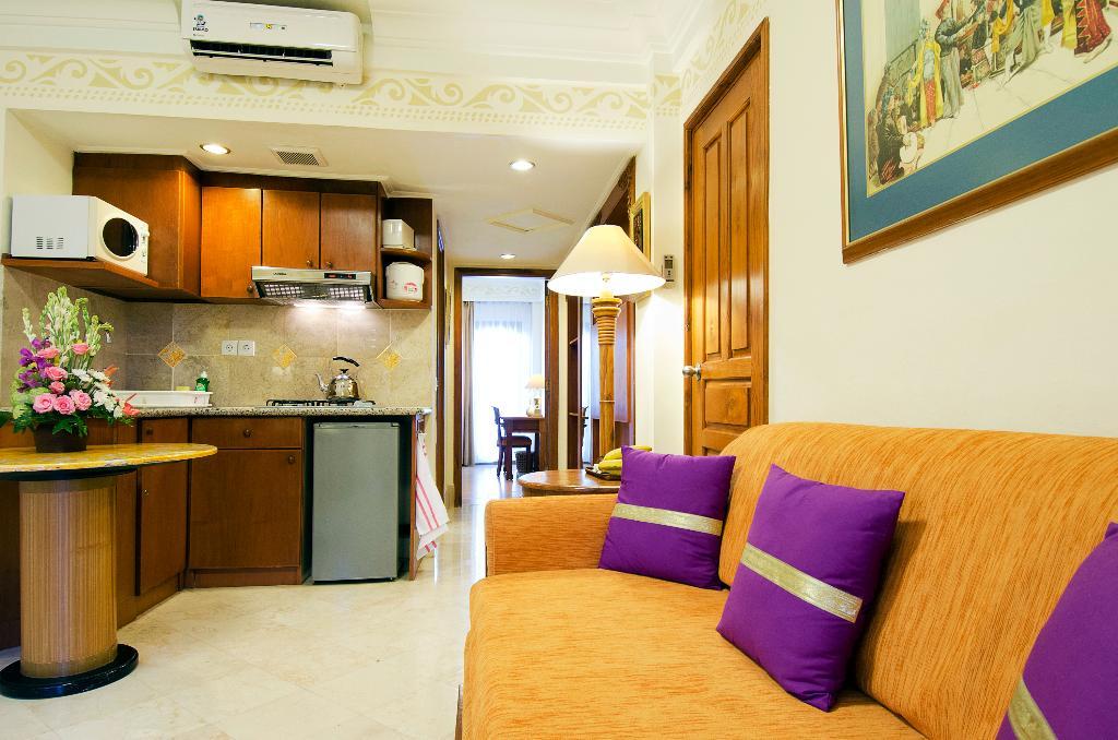 Club Bali Suites