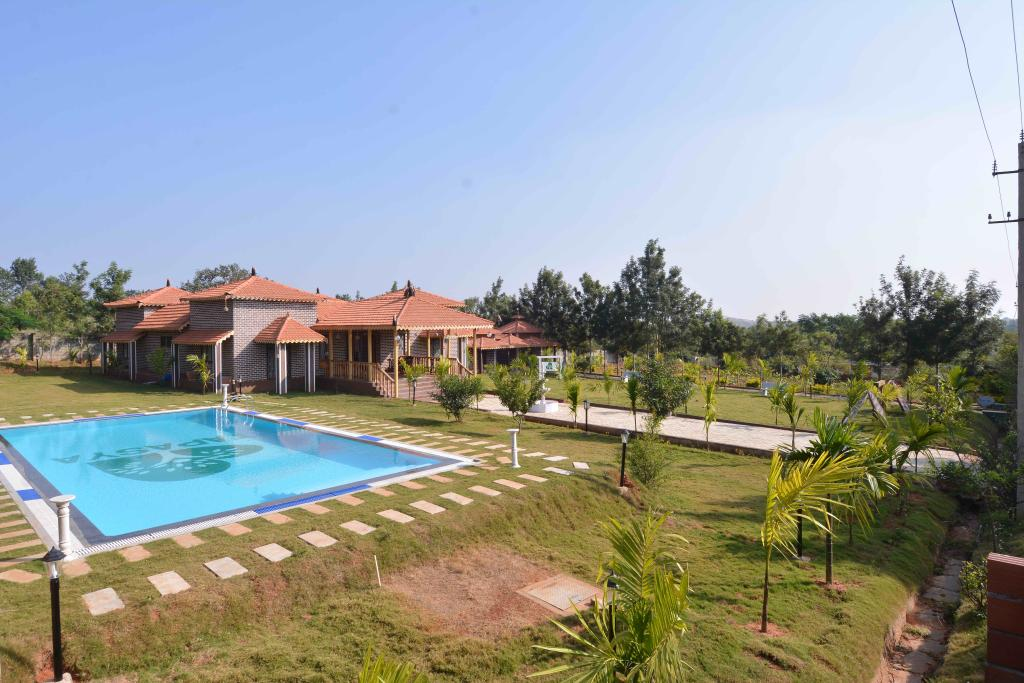 Ankit Vista Green Village
