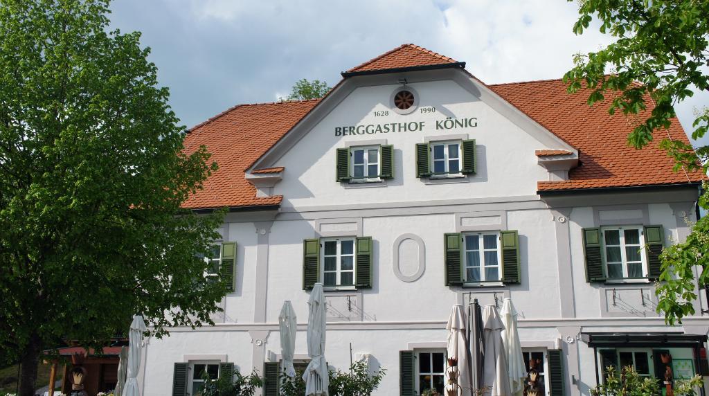 Berggasthof Koenig