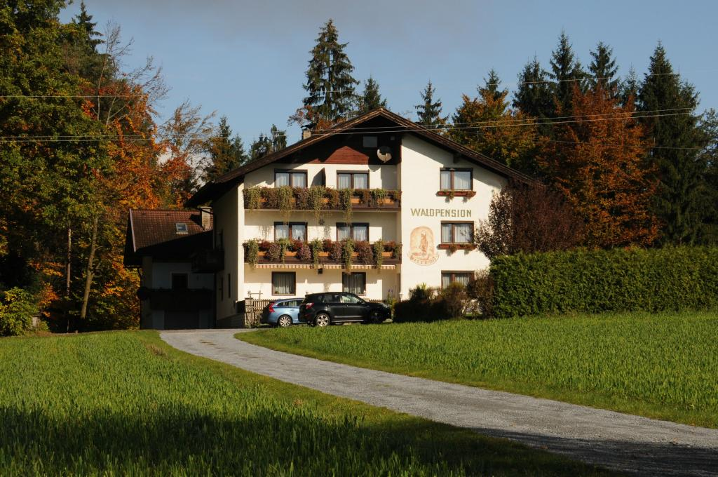Waldpension Schiefling am See