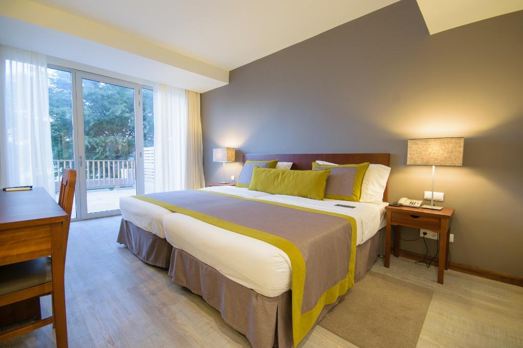 Hotel Oasis Praiamar