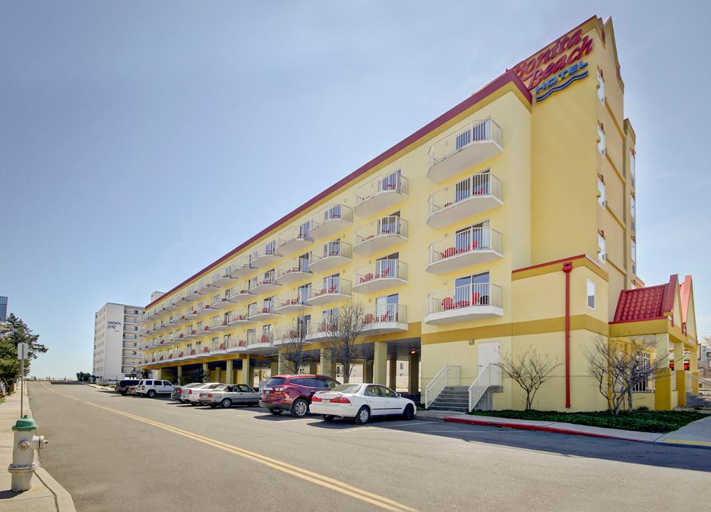 ボニータ ビーチ ホテル