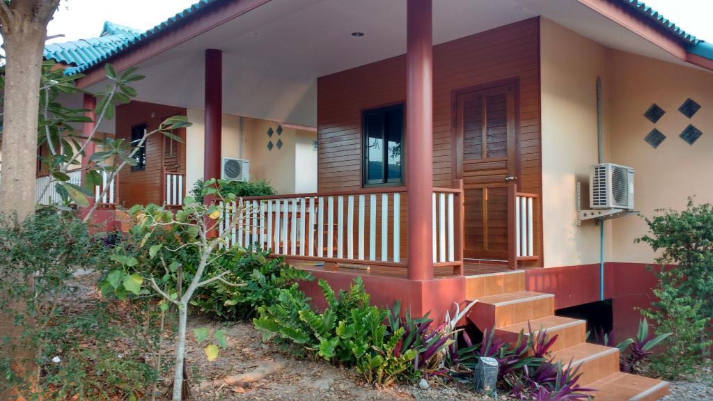 Lam-Tong Resort