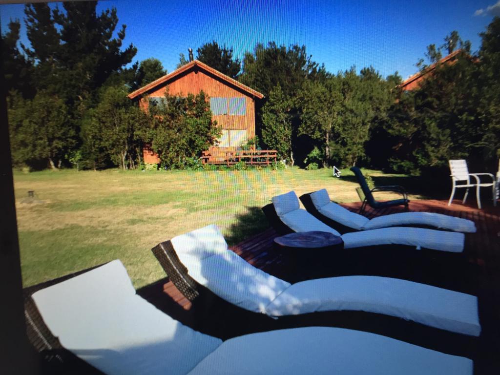 Cabañas Natural Park Lodge