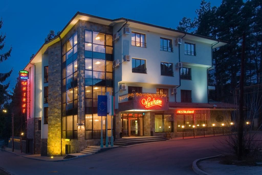 Spa Hotel Unikat
