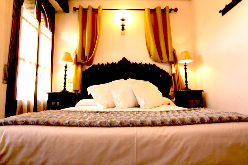 梅林達德奧利特酒店