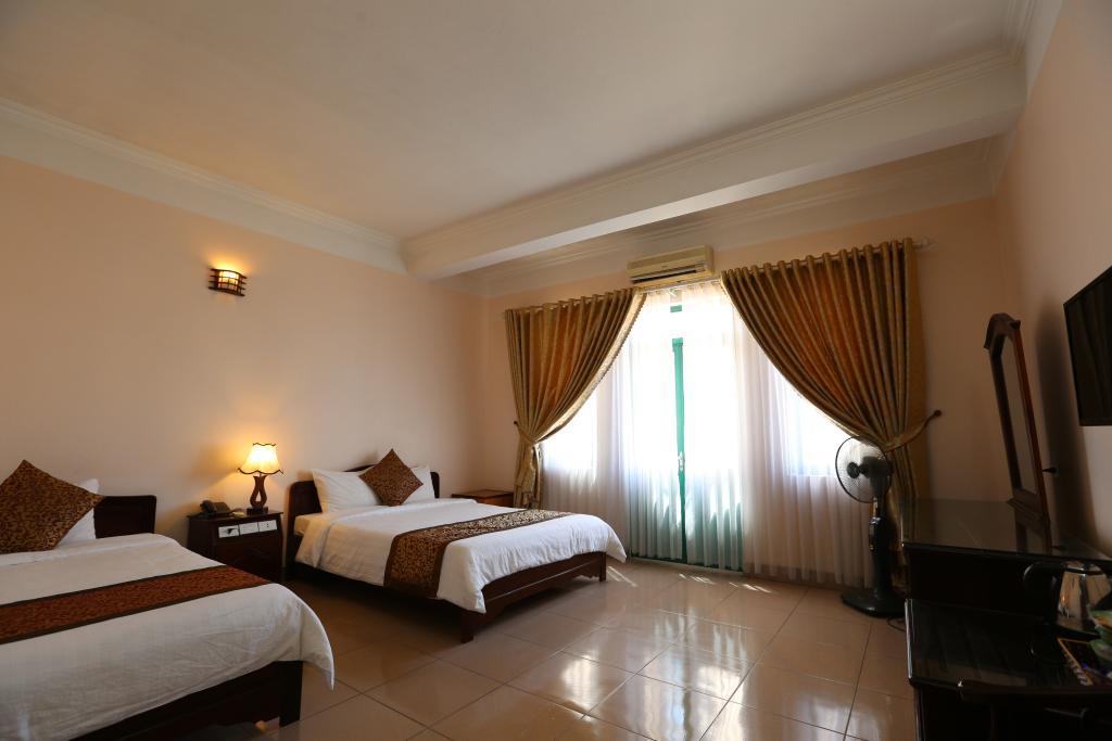 Thong Nhat 2 Hotel