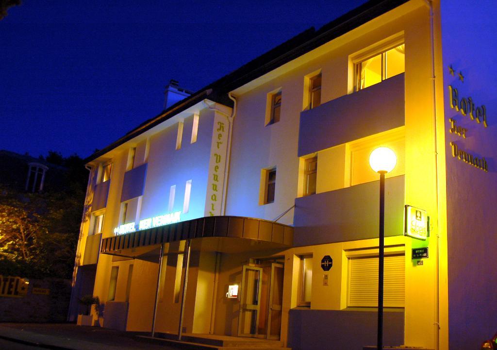 Hotel Ker Vennaik