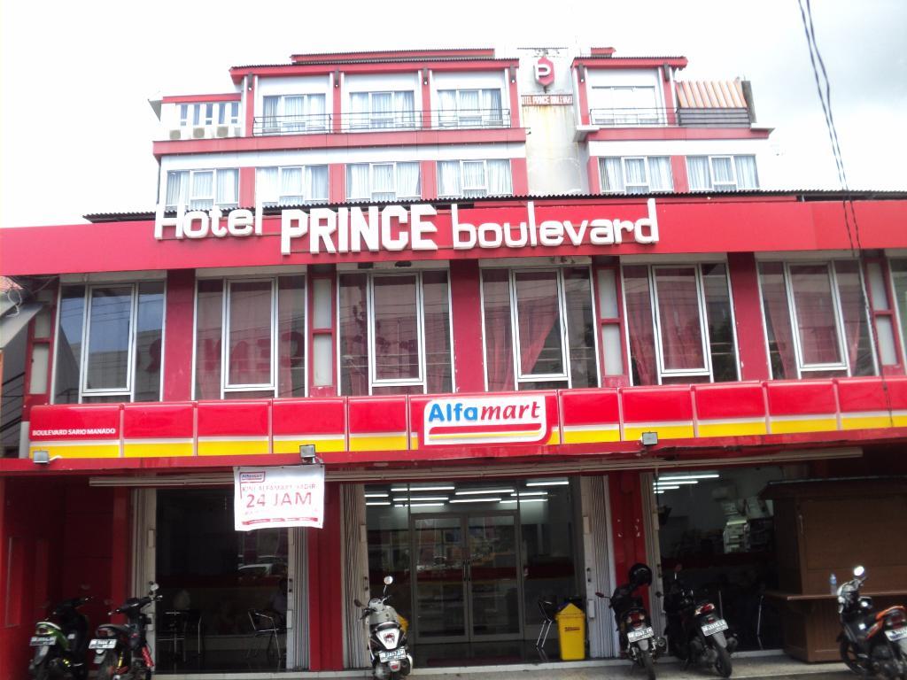 Hotel Prince Boulevard