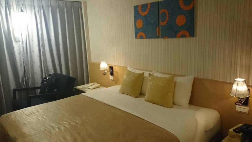 럭키뉴스 클래식 호텔