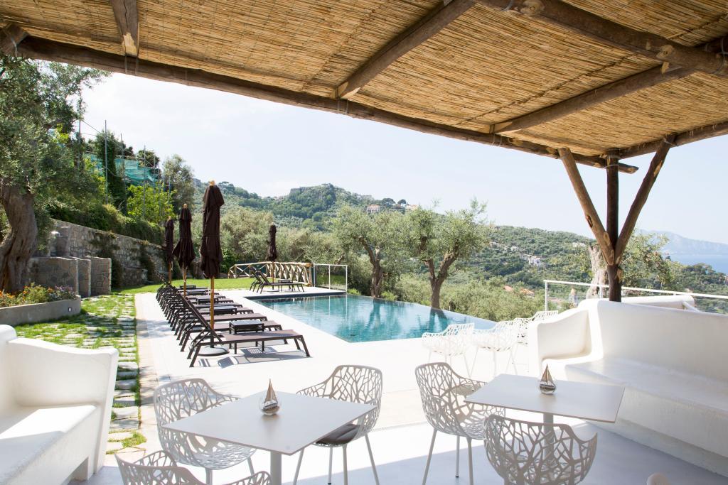 Art Hotel Villa Fiorella