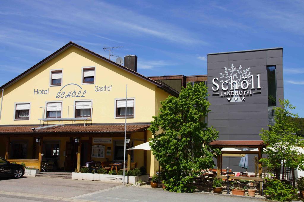 Landhotel Schoell