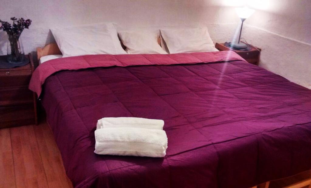 Hostel Jacaranda Inn