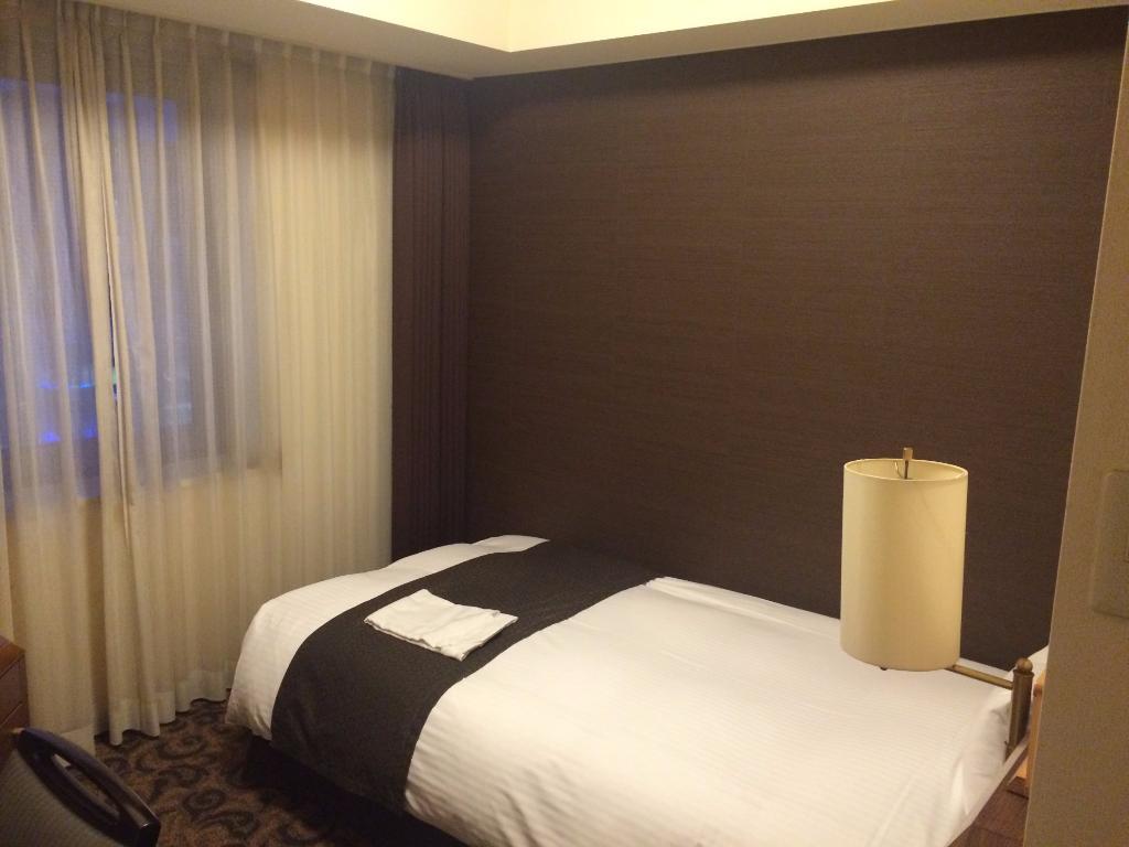Hotel Plaza Kachigawa