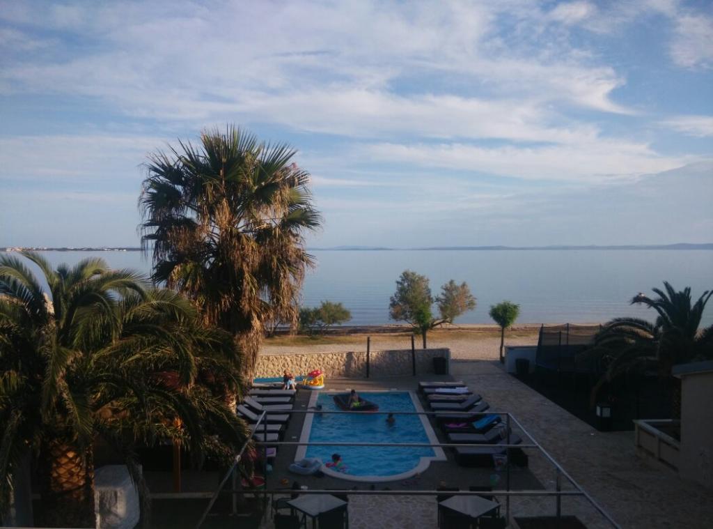 Paradise Resort Vanesa