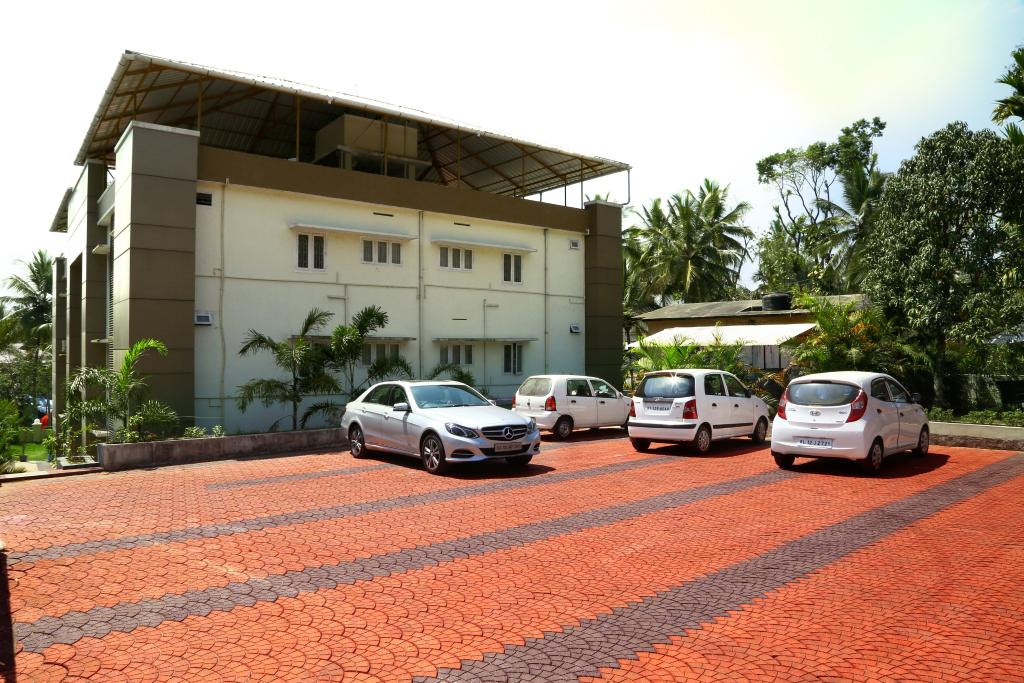 Wayanad Cliff Hotel Apartments