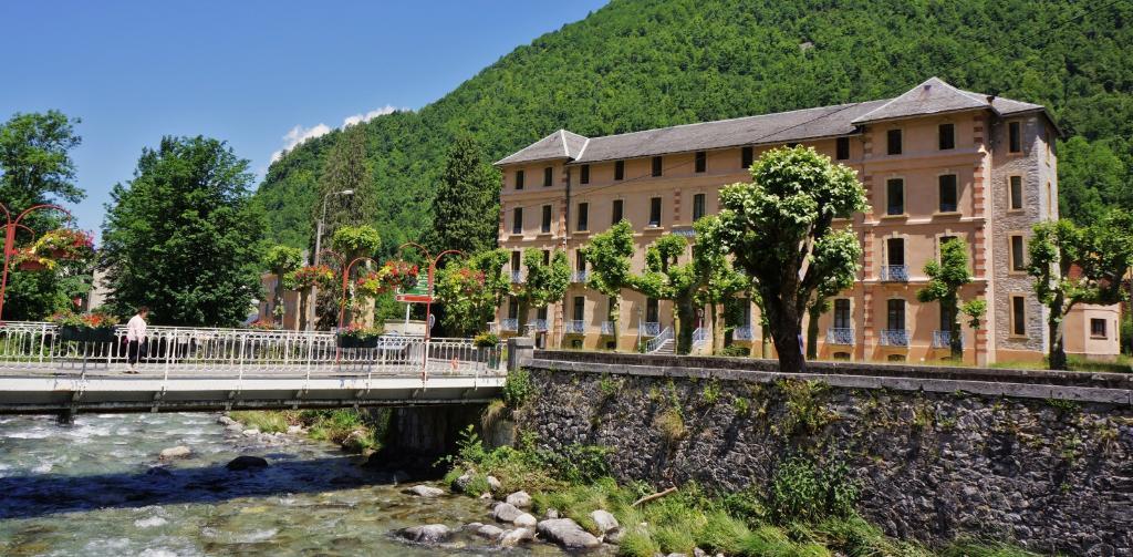 Résidence du Grand Hotel