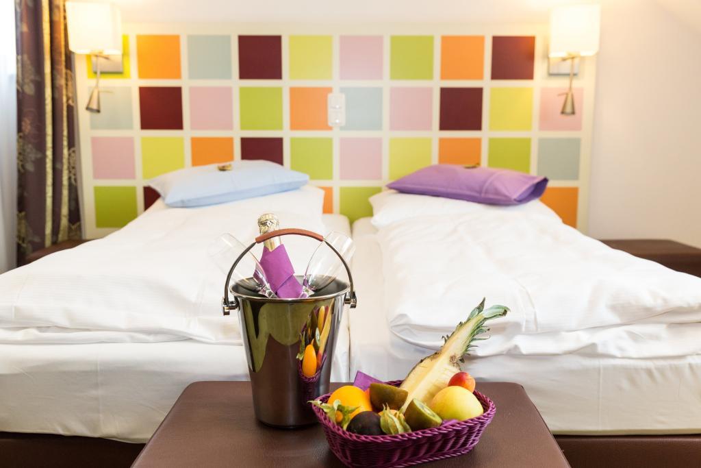 Hotel Arooma