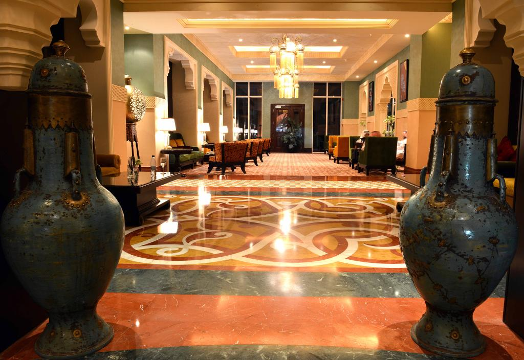 ‪Al Mashreq Boutique Hotel - Small Luxury Hotels of The World -‬