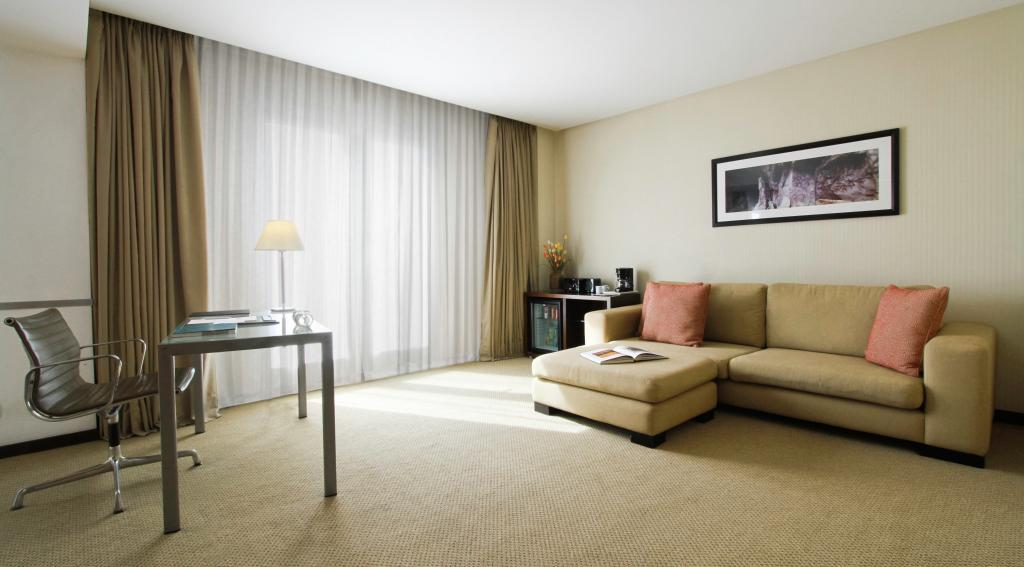 Hotel Tryp Buenos Aires