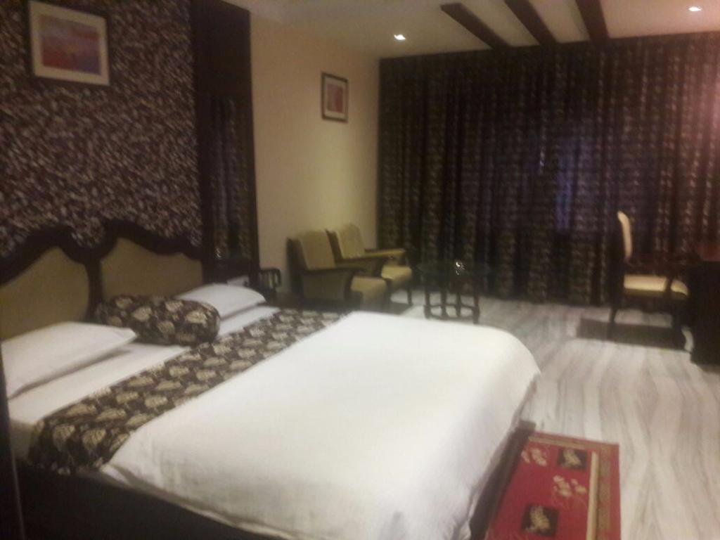 Hotel Bishnu Palace