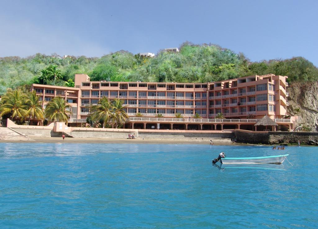 Hotel Playa de Santiago