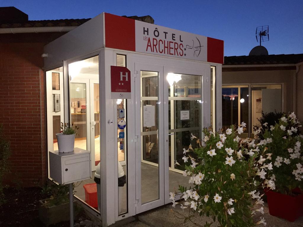 Hotel Les Archers