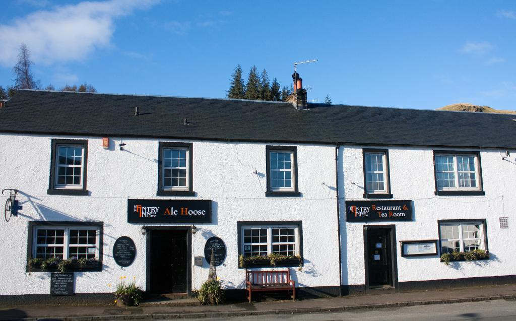 The Fintry Inn