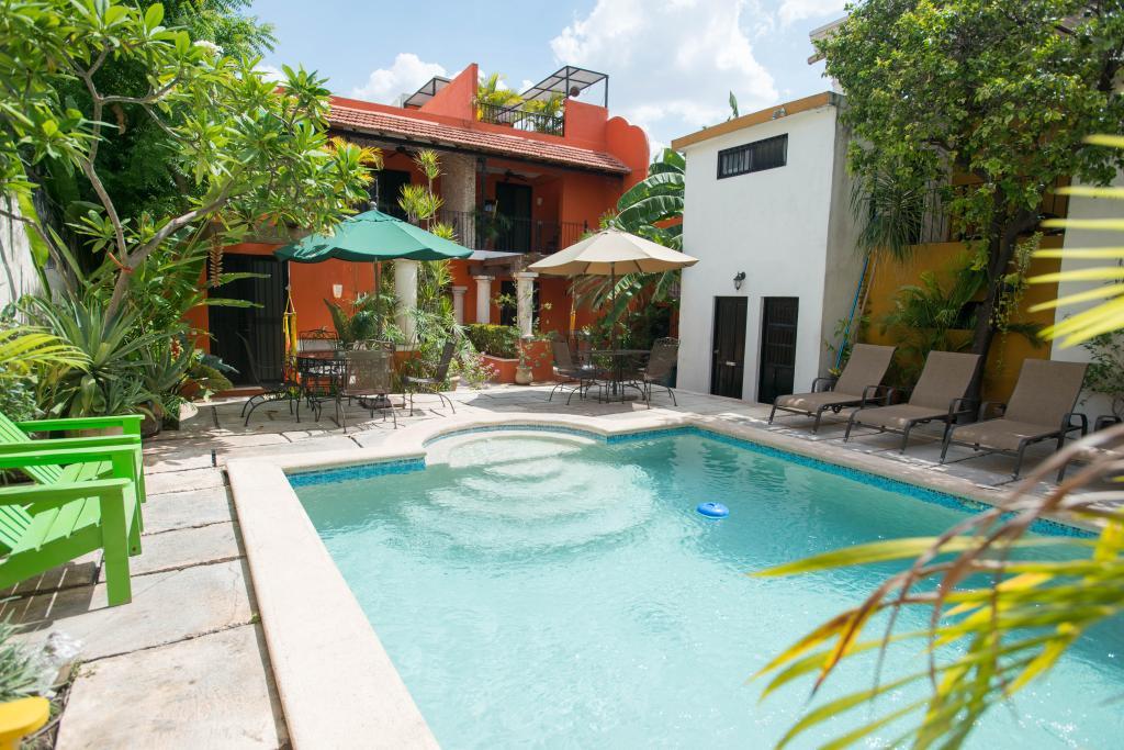 Luz En Yucatan