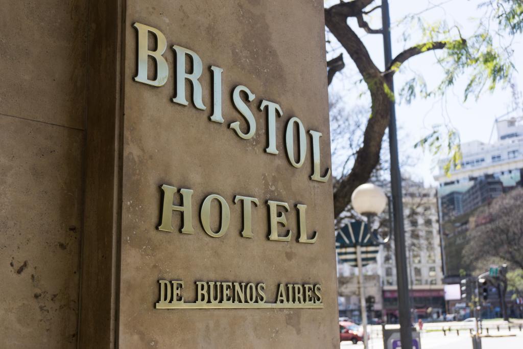Bristol Hotel Buenos Aires