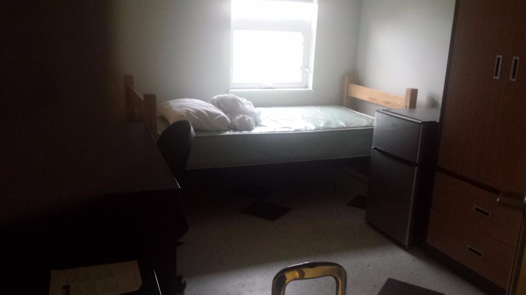 University of Winnipeg Student Housing