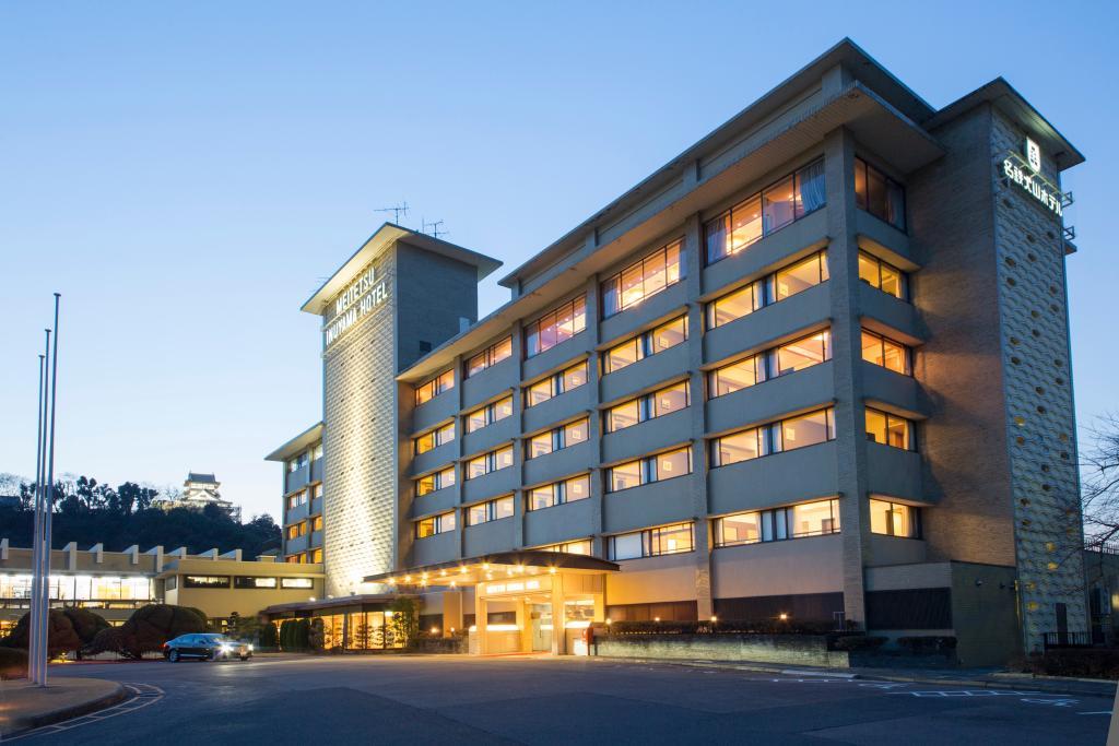 名鉄犬山 ホテル