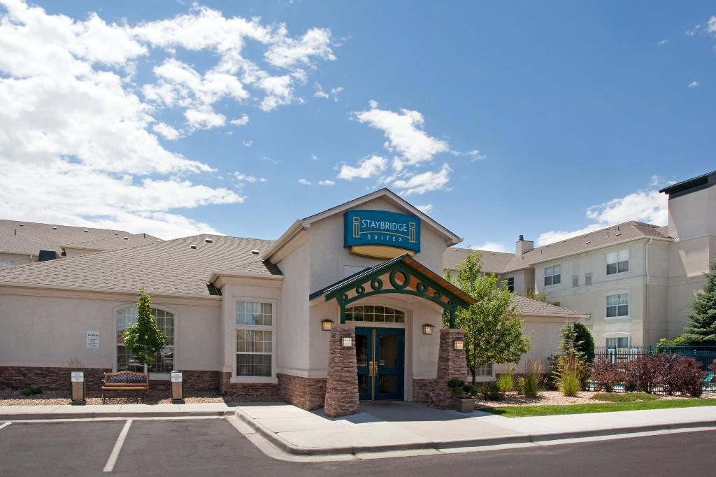 Staybridge Suites Denver Tech Center