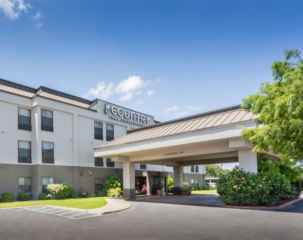 Country Inn & Suites By Carlson, Corpus Christi