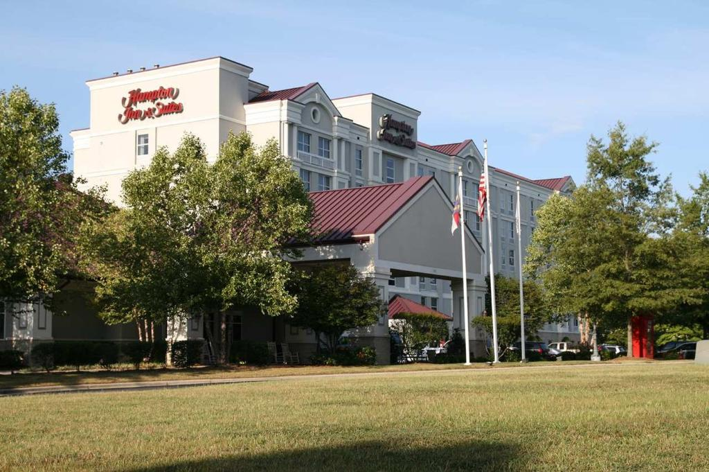 羅利/凱里 I-40(RBC 中心)恒庭套房飯店