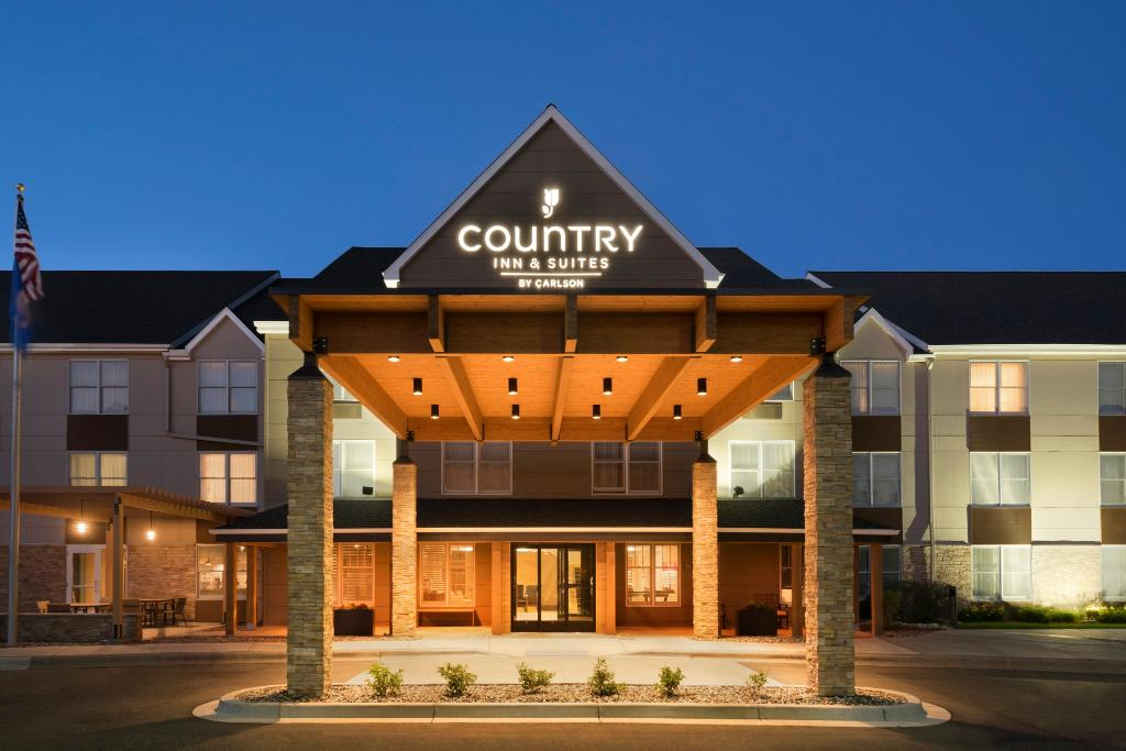 Country Inn & Suites By Carlson, Minneapolis West