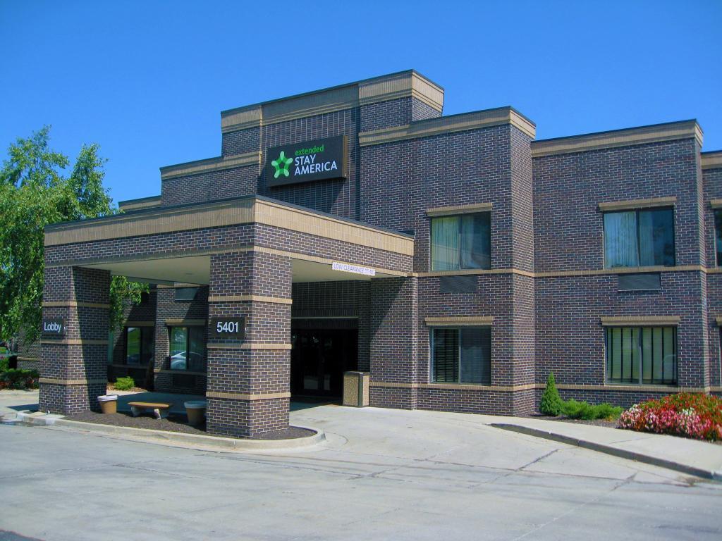 홈스테드 캔자스시티 - 오버랜드파크 컨벤션 센터