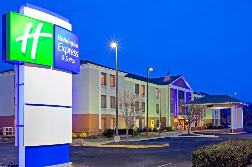 ‪Holiday Inn Express Carneys Point‬