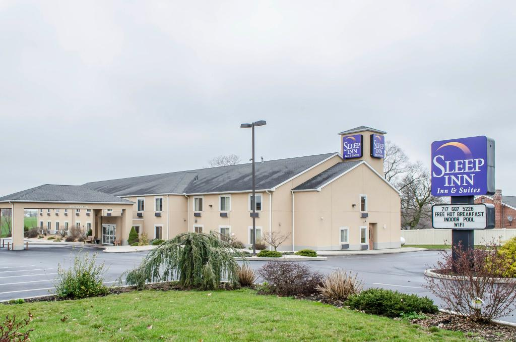 Sleep Inn, Inn & Suites Ronks