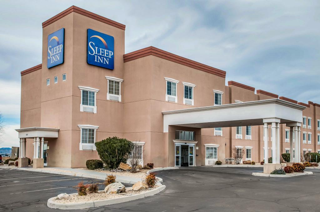 Sleep Inn Las Cruces